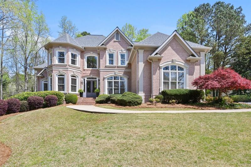 Image for property 350 Champions View Drive, Milton, GA 30004