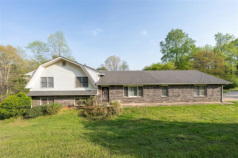 Image for property 2091 Garden Road, Gainesville, GA 30507