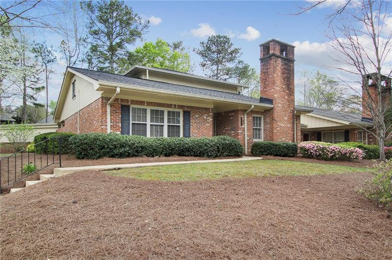 Image for property 4043 Deerings Drive 48, Peachtree Corners, GA 30092