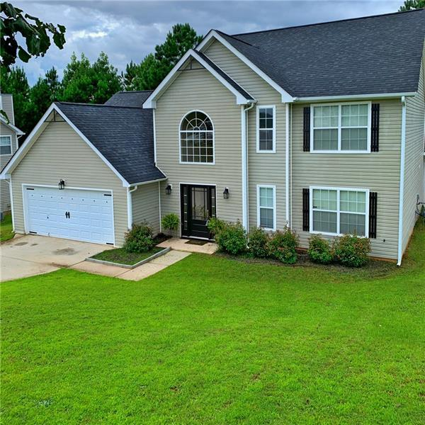 Image for property 4840 Bald Eagle Way, Douglasville, GA 30135