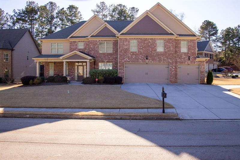Image for property 4922 Summer Wind Drive, Buford, GA 30519