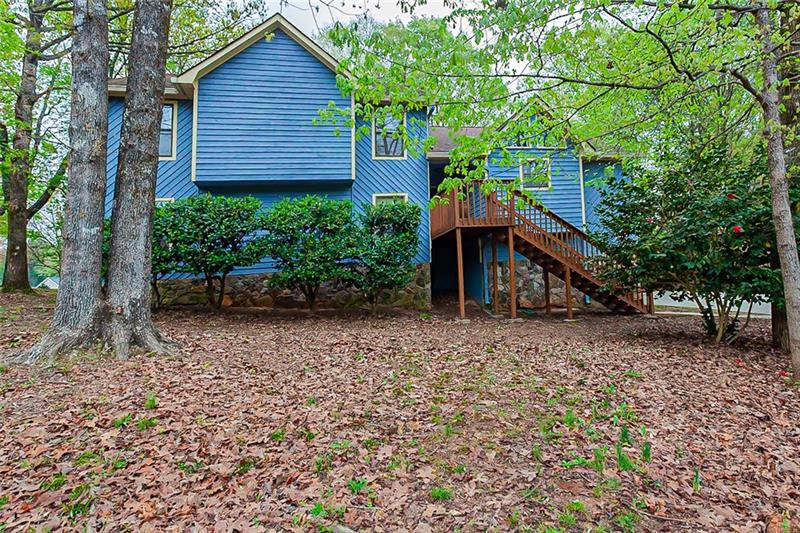 Image for property 3849 Lamplighter Circle, Duluth, GA 30096