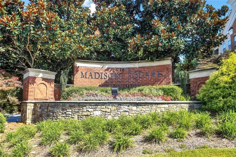 Image for property 1850 Cotillion Drive 1107, Atlanta, GA 30338