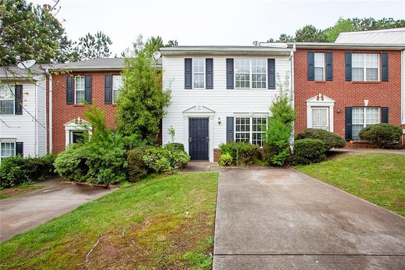 Image for property 1375 Hollenbeck Lane, Riverdale, GA 30296