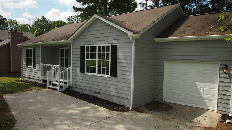Image for property 2826 Maple Grove Drive, Rex, GA 30273