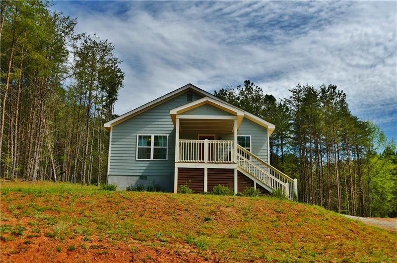 Image for property 5745 Field View Circle, Gainesville, GA 30506