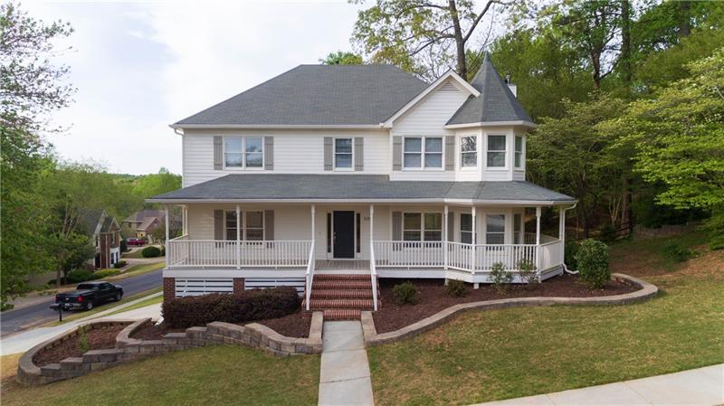 Image for property 502 Old Field Cove, Woodstock, GA 30189