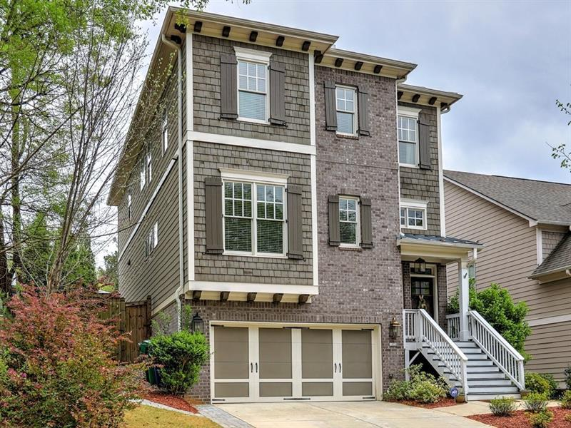 Image for property 1075 Devine Circle, Brookhaven, GA 30319
