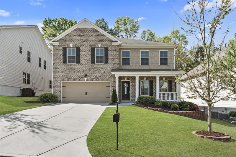 Image for property 4155 Griffin Trail Way, Cumming, GA 30041