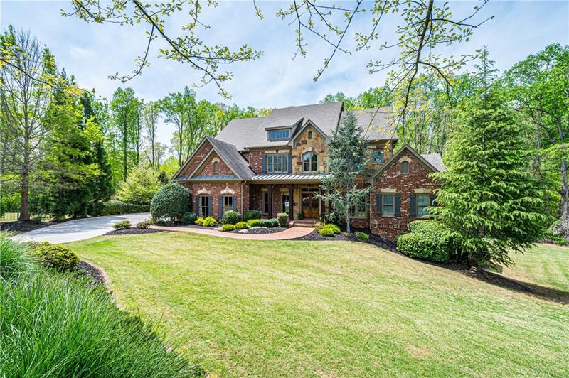 Image for property 600 Stirling Glen Court, Milton, GA 30004