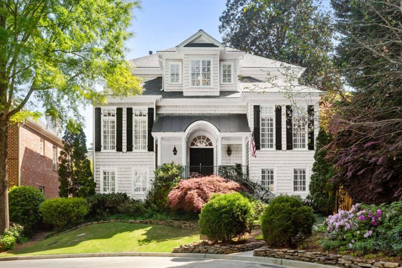 Image for property 1103 Brookhaven Commons Drive, Brookhaven, GA 30319