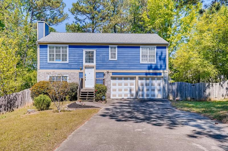 Image for property 6214 Crow Court, Rex, GA 30273