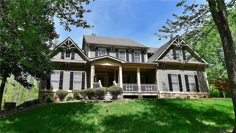 Image for property 114 Crooked Tree Drive, Dawsonville, GA 30534