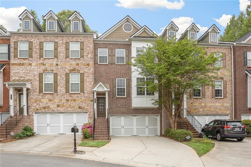Image for property 3350 Cameron Trail, Peachtree Corners, GA 30092
