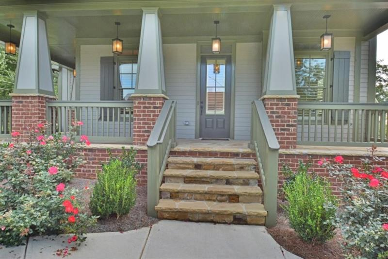 Image for property 318 Old Commons Court, Norcross, GA 30071