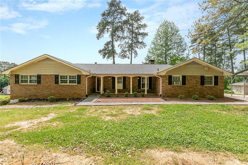 Image for property 745 Old Tucker Road, Stone Mountain, GA 30087