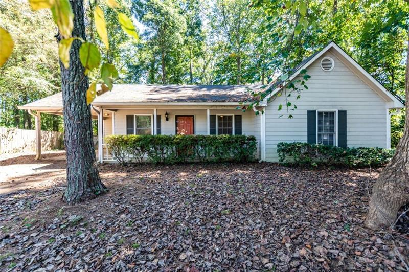 Image for property 4462 Marci Street, Snellville, GA 30039