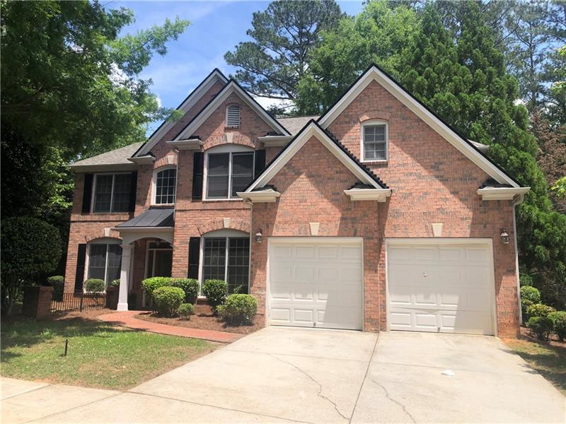 Image for property 1681 Reserve Way, Decatur, GA 30033
