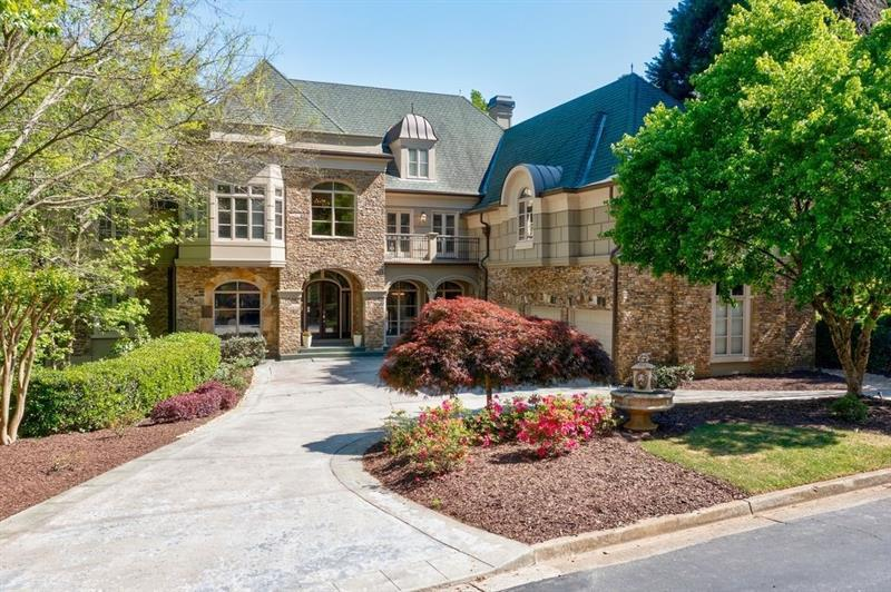 Image for property 2204 Ascott Valley Trace, Johns Creek, GA 30097