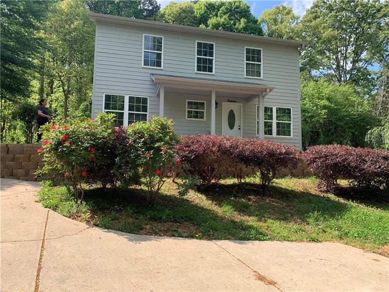 Image for property 22 Boone Drive, Woodstock, GA 30189