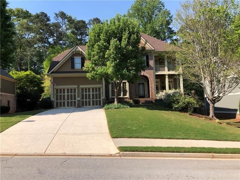 Image for property 9818 Forest Hill Drive, Douglasville, GA 30135