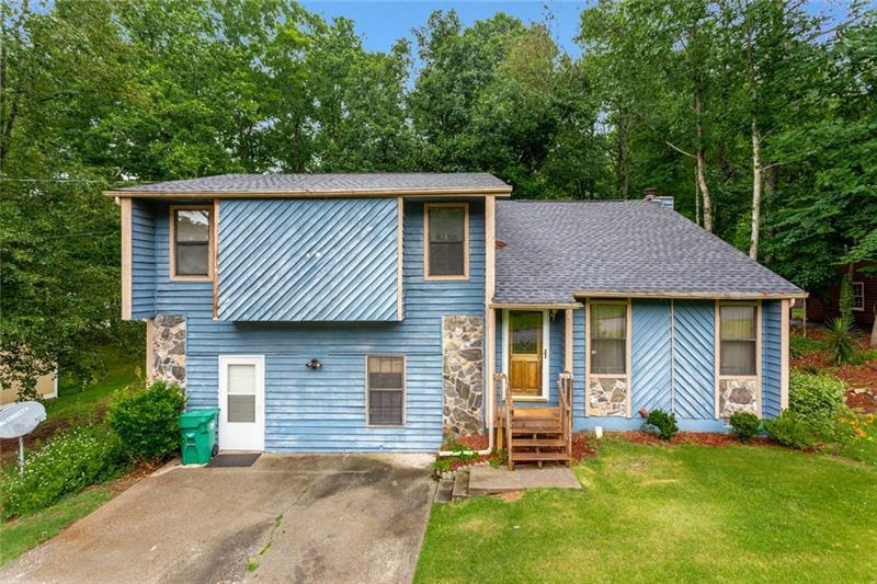 Image for property 3480 Valley Chase Court, Lithonia, GA 30038