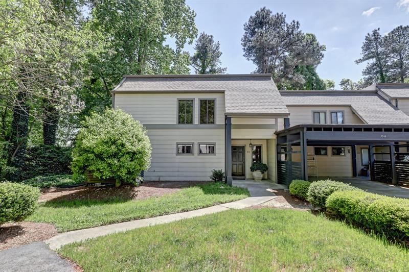 Image for property 85 Forrest Place, Sandy Springs, GA 30328