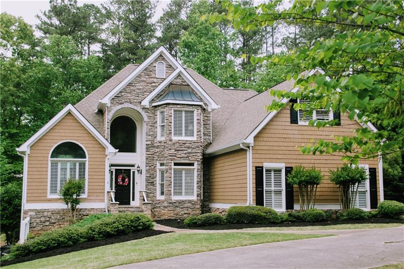 Image for property 4100 Brigade Trail, Kennesaw, GA 30152