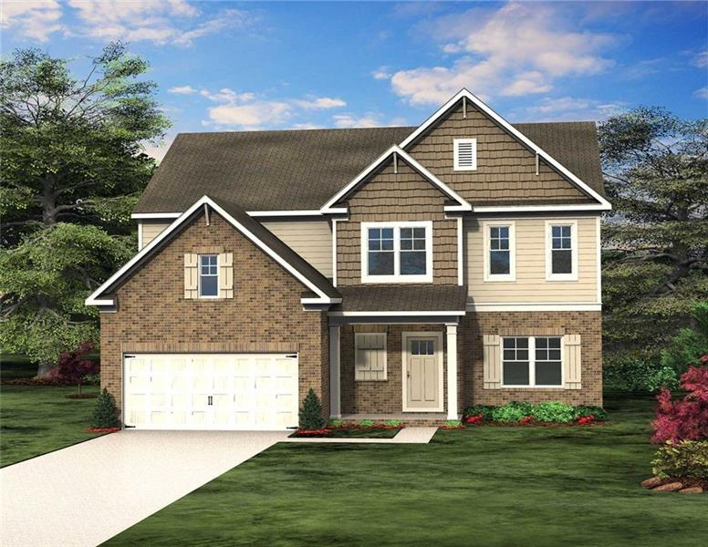Image for property 4094 LINKS BOULEVARD, Jefferson, GA 30549