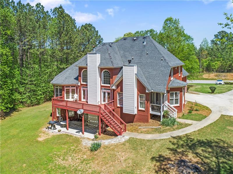 Image for property 1419 Mount Zion Road, Oxford, GA 30054