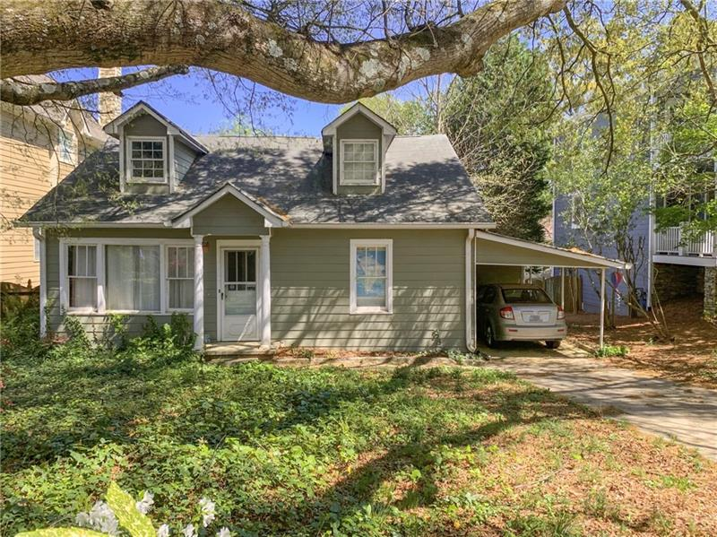 Image for property 643 Sycamore Drive, Decatur, GA 30030