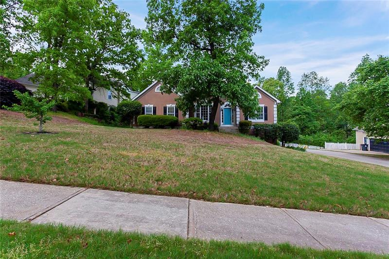 Image for property 108 Holly Ridge Road, Stockbridge, GA 30281