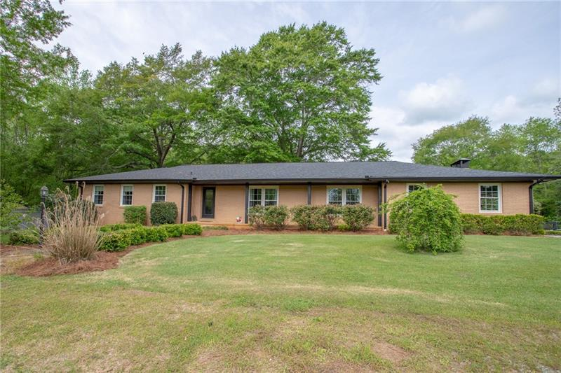 Image for property 2970 Athens Highway, Madison, GA 30650