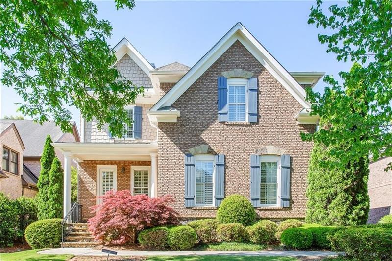 Image for property 7926 Stratford Lane, Sandy Springs, GA 30350