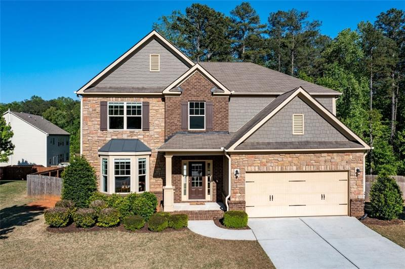 Image for property 789 SPRINGS CREST Drive, Dallas, GA 30157