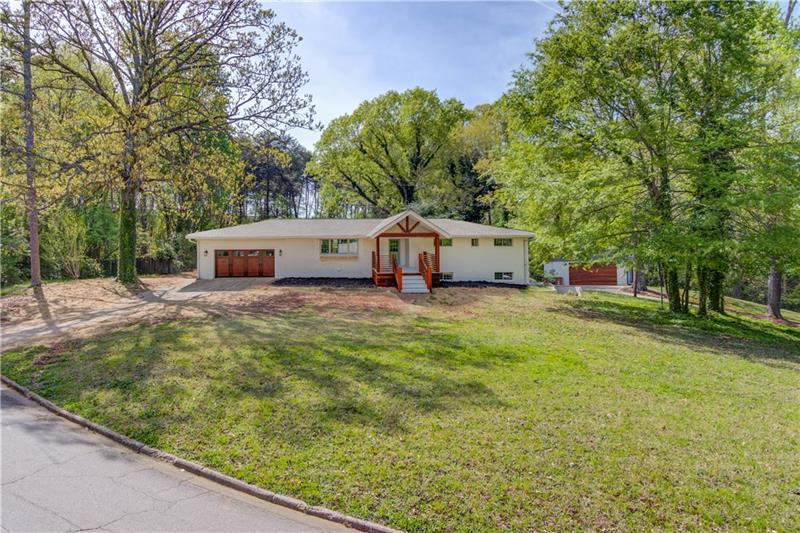 Image for property 1093 Lakeshore Drive, Gainesville, GA 30501