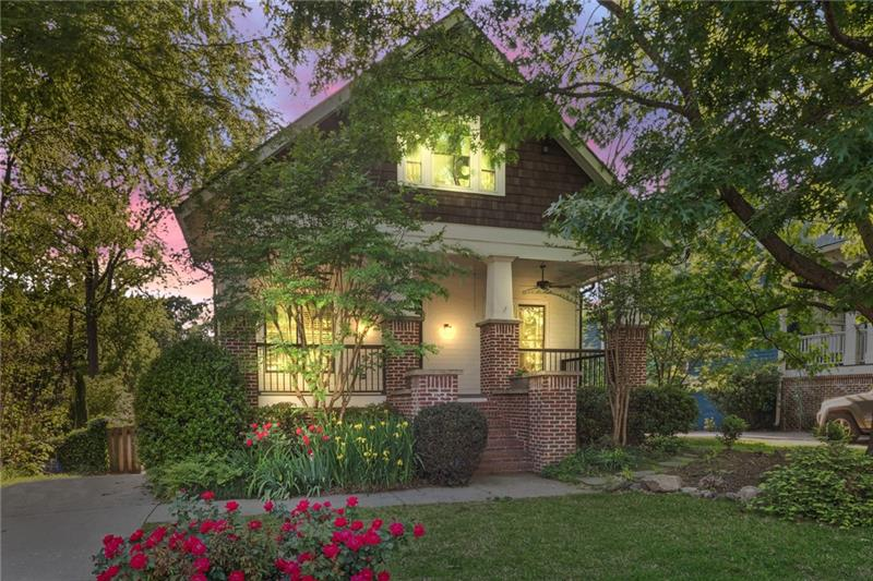 Image for property 354 Murray Hill Avenue, Atlanta, GA 30317