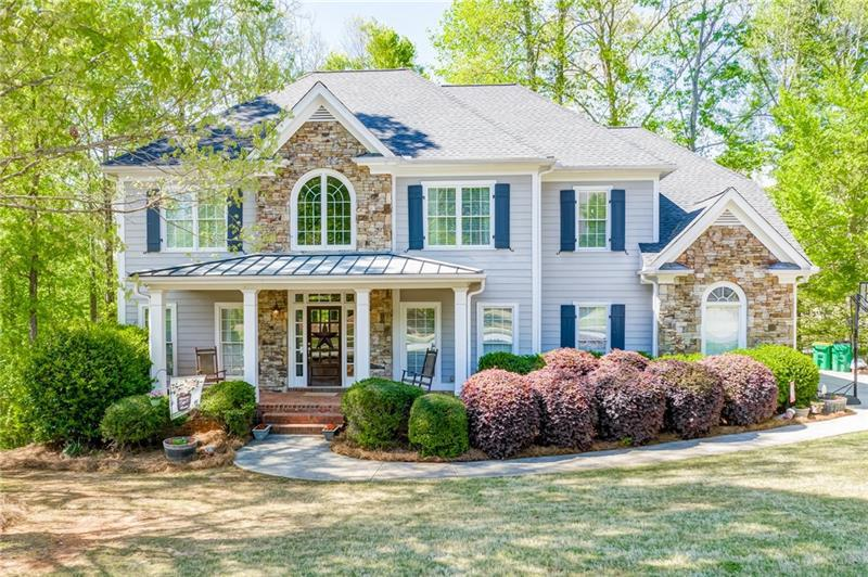 Image for property 300 Waterfall Court, Canton, GA 30115