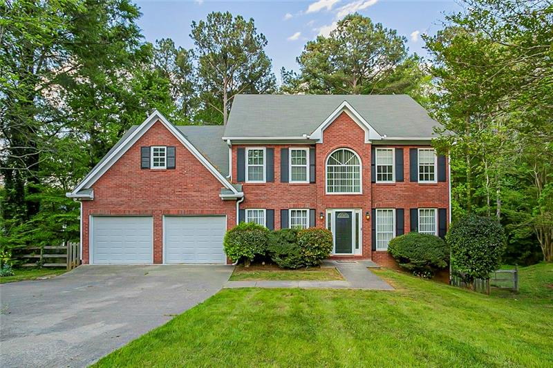 Image for property 2254 Sunbrook Court, Acworth, GA 30101