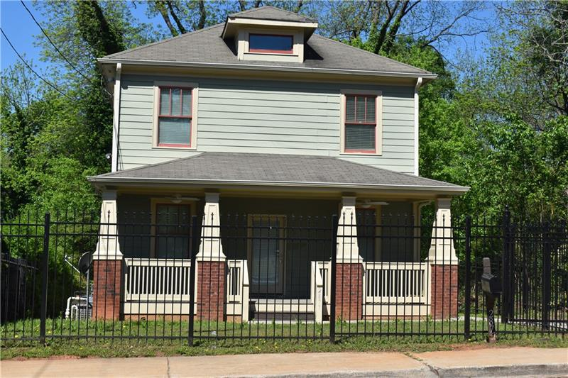 Image for property 2877 Harris Street, East Point, GA 30344
