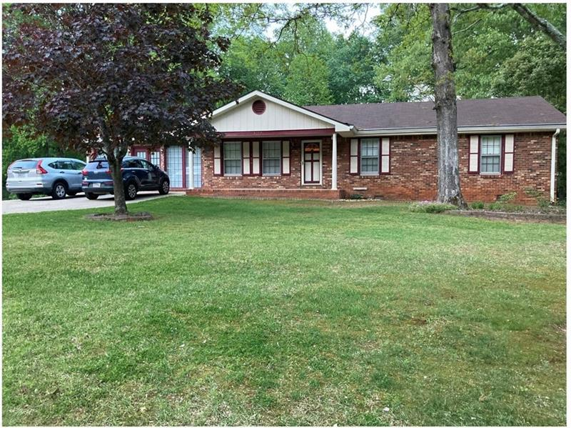 Image for property 3202 Connie Way, Winston, GA 30187