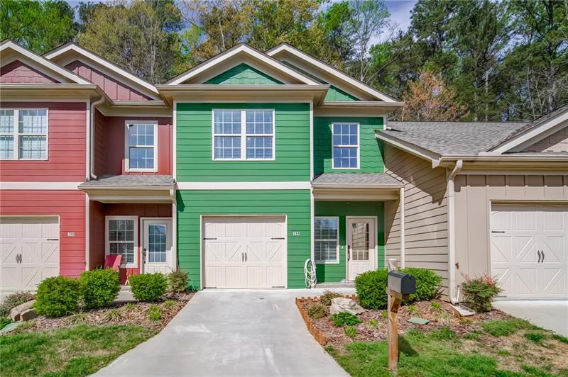 Image for property 194 Towne Villas Drive, Jasper, GA 30143
