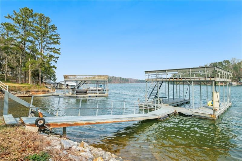 Image for property 6373 Lakeview Drive, Buford, GA 30518