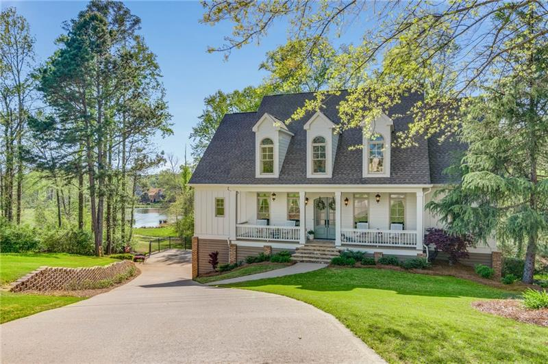 Image for property 991 Old Forge Lane, Jefferson, GA 30549
