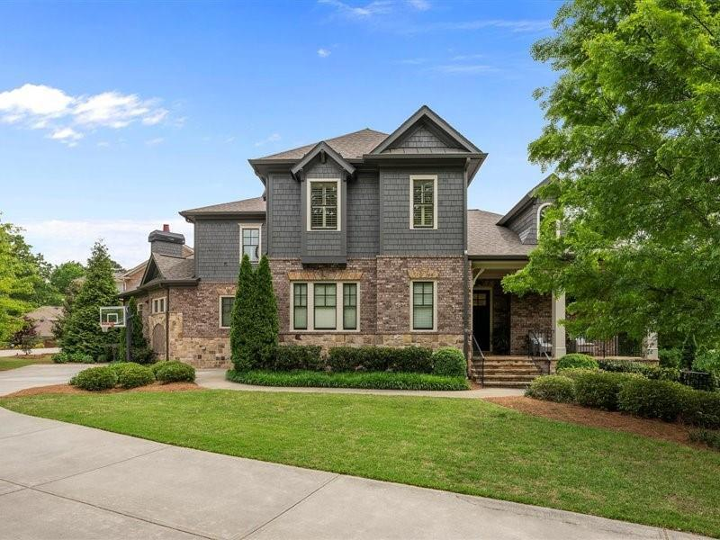 Image for property 4811 Layfield Drive, Dunwoody, GA 30338