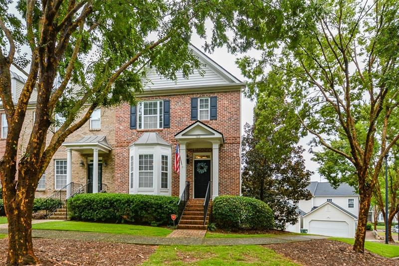 Image for property 1653 Perserverence Hill Circle, Kennesaw, GA 30152