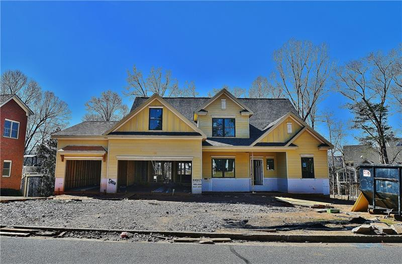 Image for property 3404 Westhampton Way, Gainesville, GA 30506