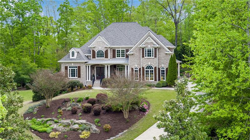 Image for property 14121 Triple Crown Drive, Alpharetta, GA 30004