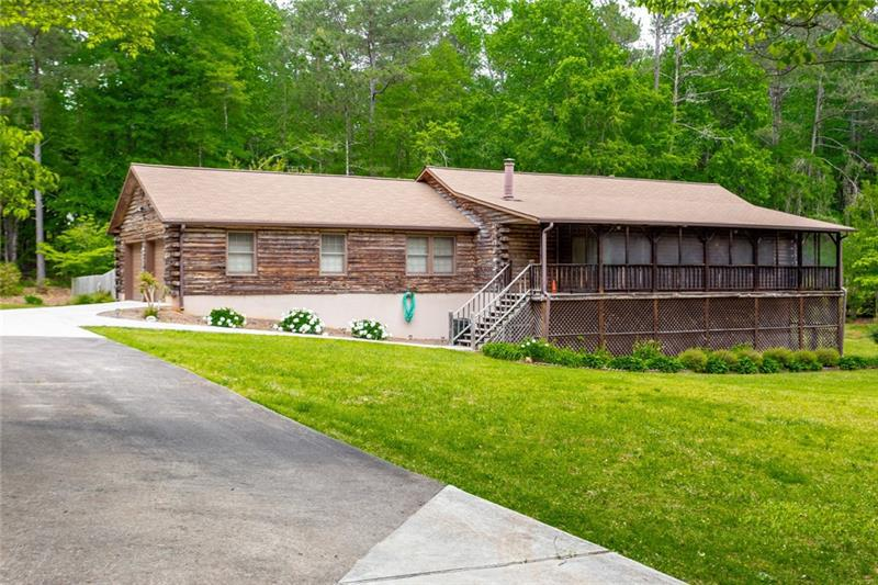 Image for property 4978 Lewis Road, Powder Springs, GA 30127