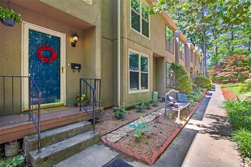 Image for property 1713 Woodcliff Way, Brookhaven, GA 30329